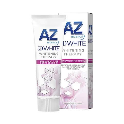 AZ 3D WHITE
