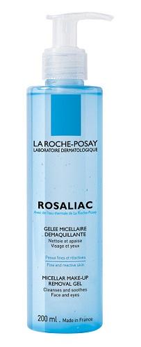 LA ROCHE-POSAY ROSALIAC GEL STRUCCANTE MICELLARE 195ML