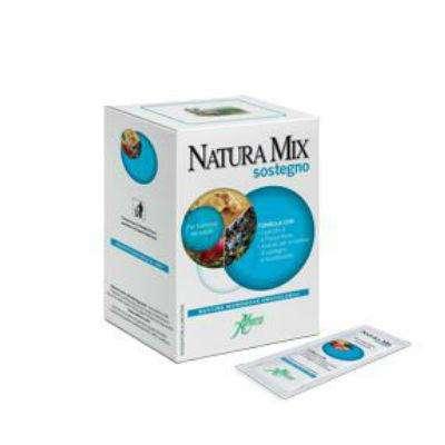 Aboca - Natura Mix Sostegno bustine