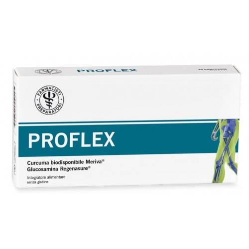 LFP PROFLEX 30CPR