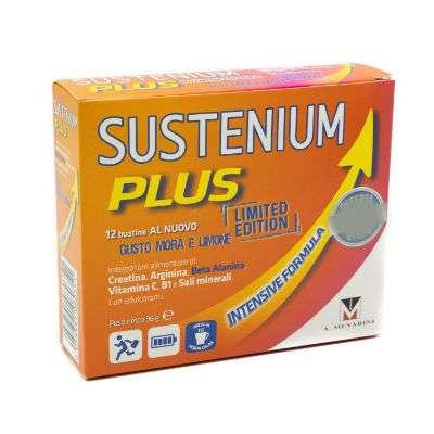 Sustenium Plus 12bst Limited Edition