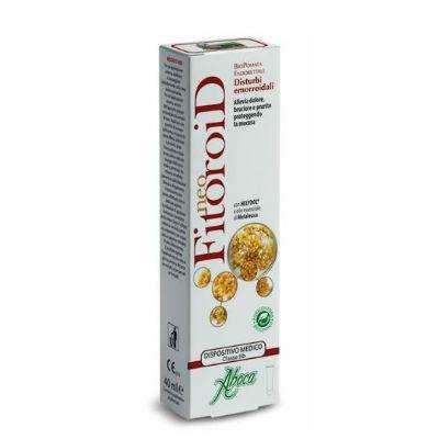 Aboca - NeoFitoroid BioPomata