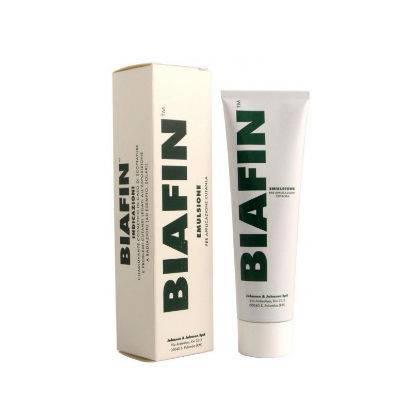 Biafin emulsione cutanea 100ml