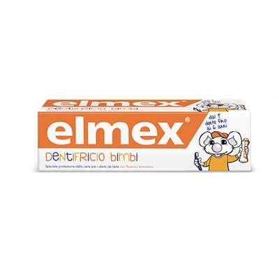 ELMEX BIMBO 0-6 ANNI