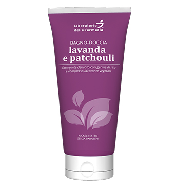 LDF BD LAVANDA PATCHOULI 200ML