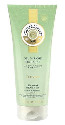 ROGER&GALLET THE VERT GEL DOCCIA 200ML