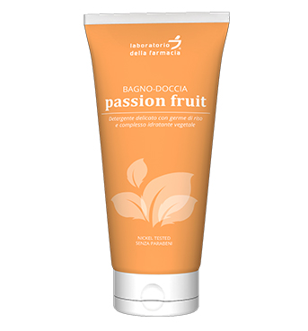 LDF BD PASSION FRUIT 200ML