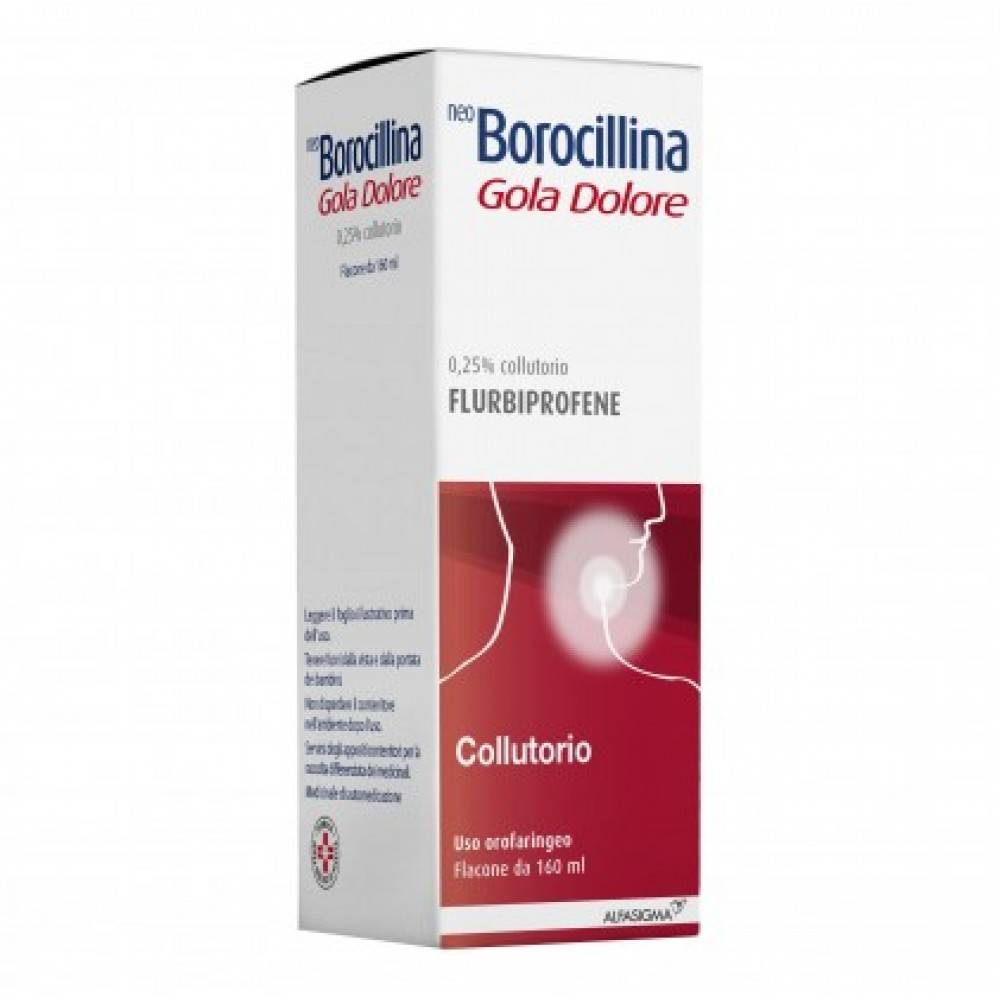 NEOBORO GOLADO*COLLUT FL160ML