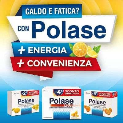 POLASE 20 Buste SCONTO €4
