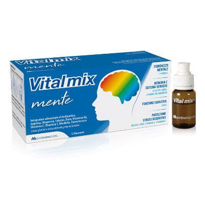 Vitalmix Mente 2 conf.