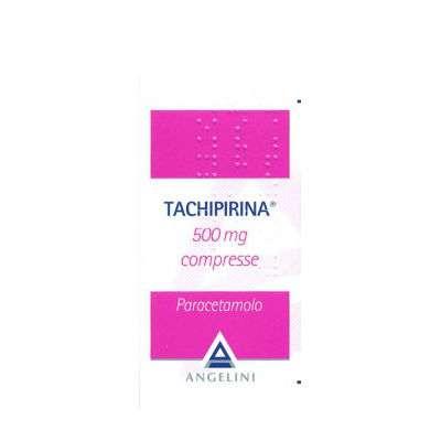 Tachipirina 30cpr