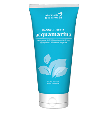 LDF BD ACQUA MARINA 200ML