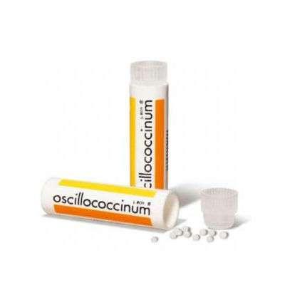 Oscillococcinum globuli 30 monodose