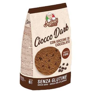 Inglese Ciocco Dark