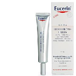 EUCERIN HYALURON-FILLER EYE 15ML