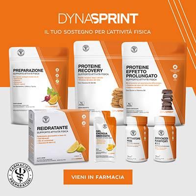 LFP DynaSprint - linea