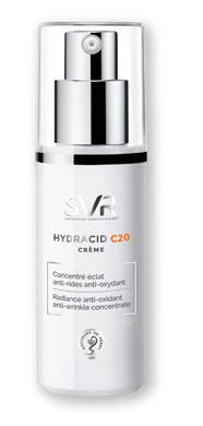 SVR HYDRACID C20 CREMA ANTIRUGHE 30ML