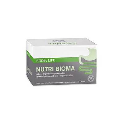LFP NUTRI BIOMA 24BUST