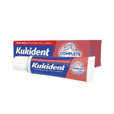 Kukident plus original