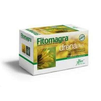 Aboca - Fitomagra drena plus tisana