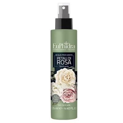 Euphidra acqua profumata Petali di rosa