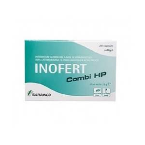 INOFERT COMBI HP 20CPS SOFT GE
