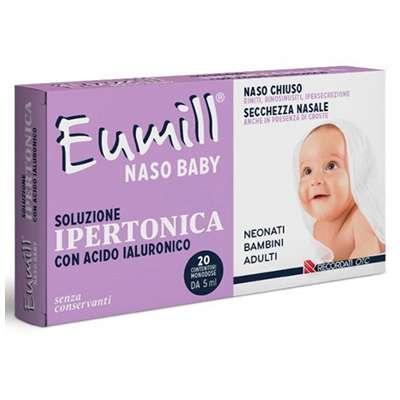 Eumil Naso Baby - promozione