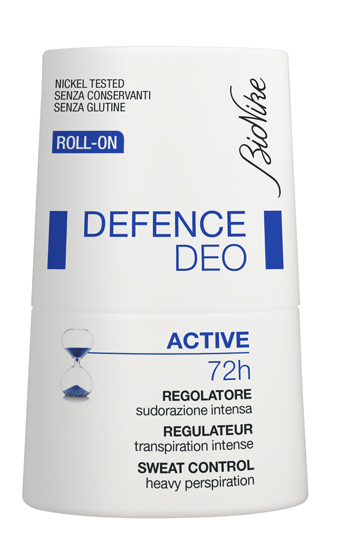 BIONIKE DEFENCE DEO ACTIVE ROLL-ON 50ML