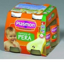 NETTARE PERA 4X125ML