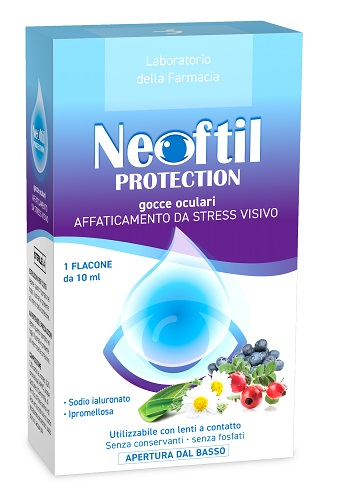 LDF NEOFTIL PROTECTION 10ML