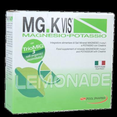MGK VIS LEMONADE 15 BUSTINE 60G