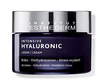 INSTITUT ESTHEDERM INTENSIVE HYALURONIC CREME 50ML