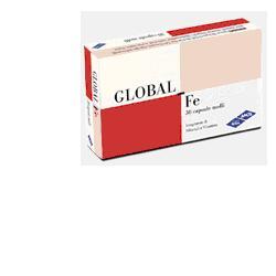 GLOBALFE 30CPS MOLLI