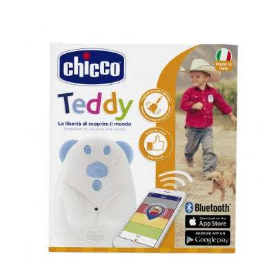 Teddy tracker Chicco