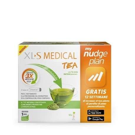 XL-S Medical Tea