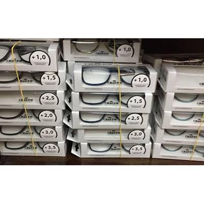 Charro occhiali varietà di modelli e colori