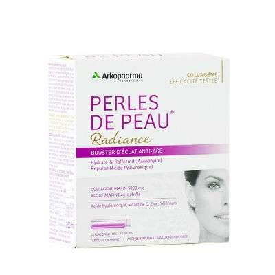 PERLES DE PEAU FLACONCINI 2X1
