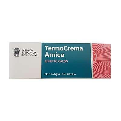 LFP TERMOCREMA ARNICA 50ml