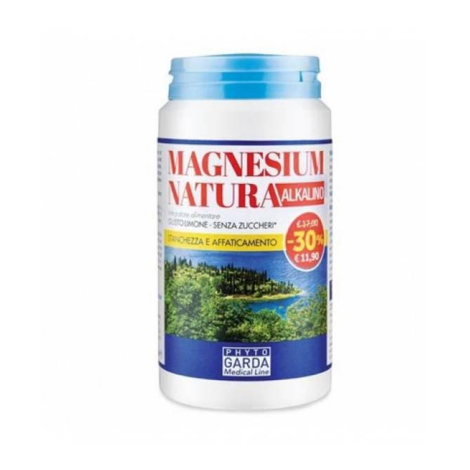 Phytogarda magnesium natura alkalino 150g