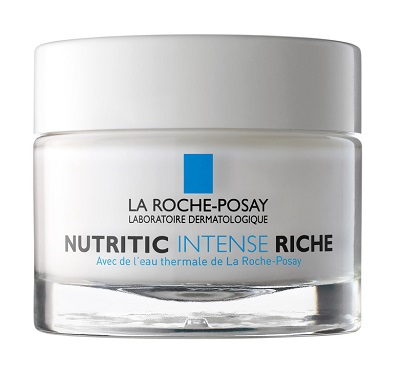 LA ROCHE-POSAY NUTRITIC+ INTENSE RICH VASO 50ML