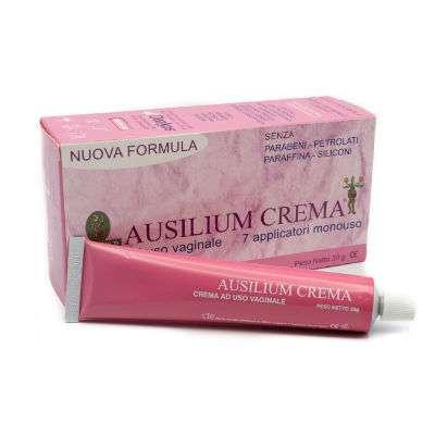 Ausilium crema 30g