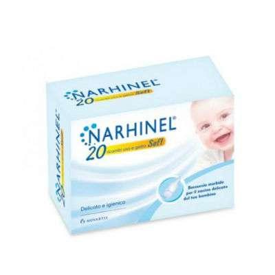 NARHINEL SOL FISIOL 20FL 5ML