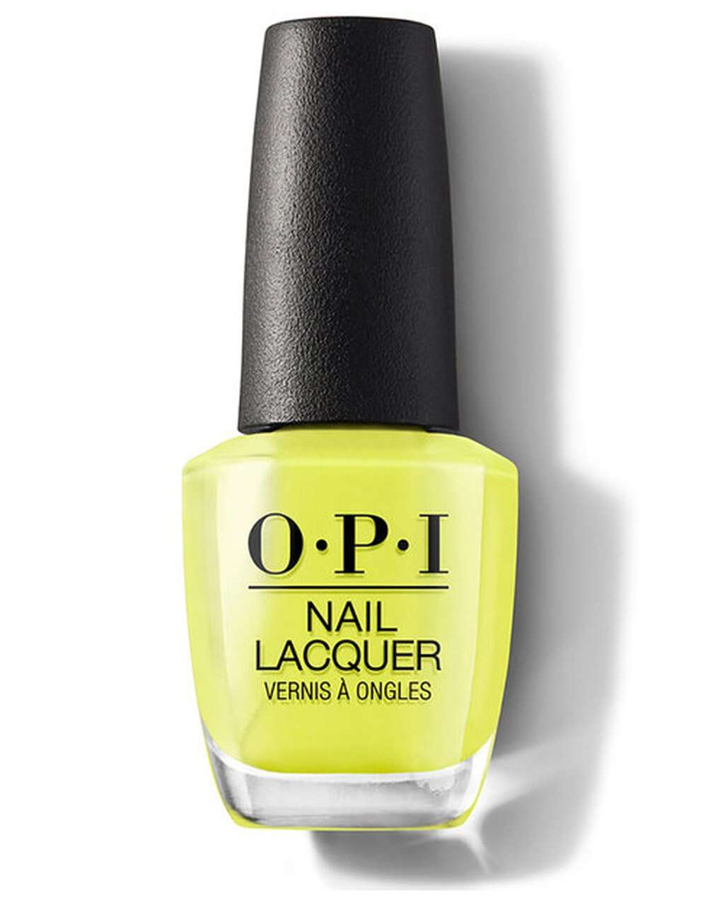OPI NAIL LACQUER N70 PUMP UP THE VOLUME 15ML