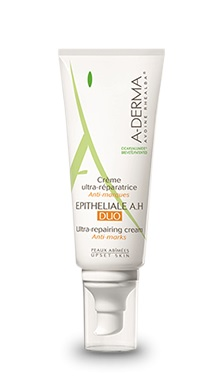 A-DERMA EPITHELIALE AH DUO CREMA 40ML