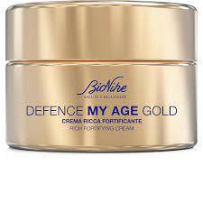 BIONIKE DEFENCE MY AGE GOLD CREMA VISO RICCA 50ML