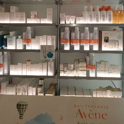 AVENE linea in farmacia