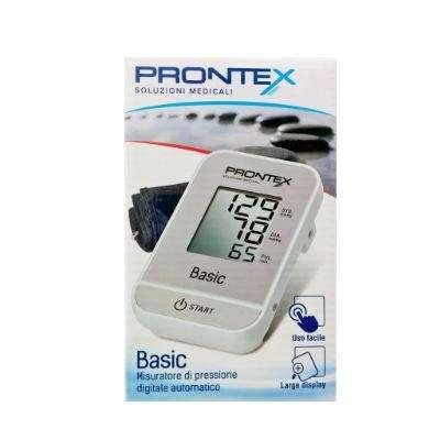 Prontex apparecchio pressione