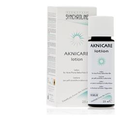 AKNICARE TREATMENT LOTION 25ML
