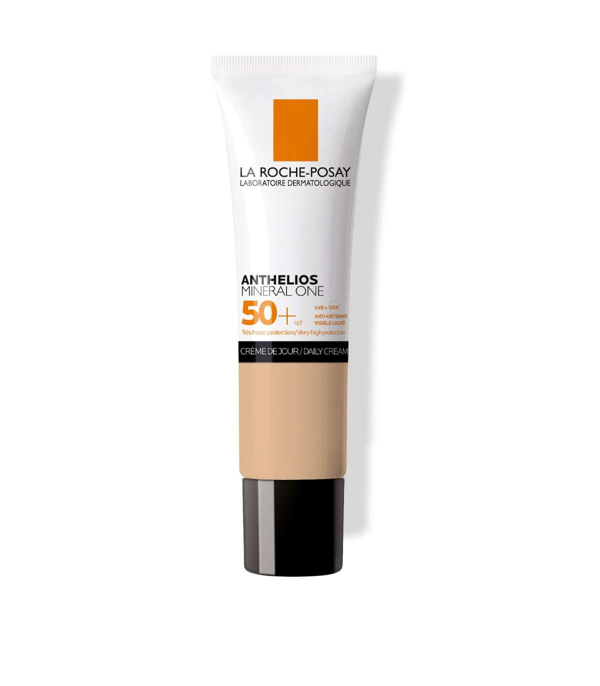 LA ROCHE-POSAY ANTHELIOS MINERAL ONE PROTEZIONE VISO SPF50+ T02 MEDIUM 30ML