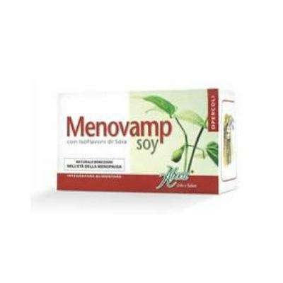 Aboca - Menovamp Soy